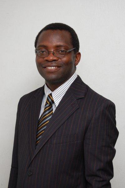 Mr. Olukayode A. Olaitan, MNSE