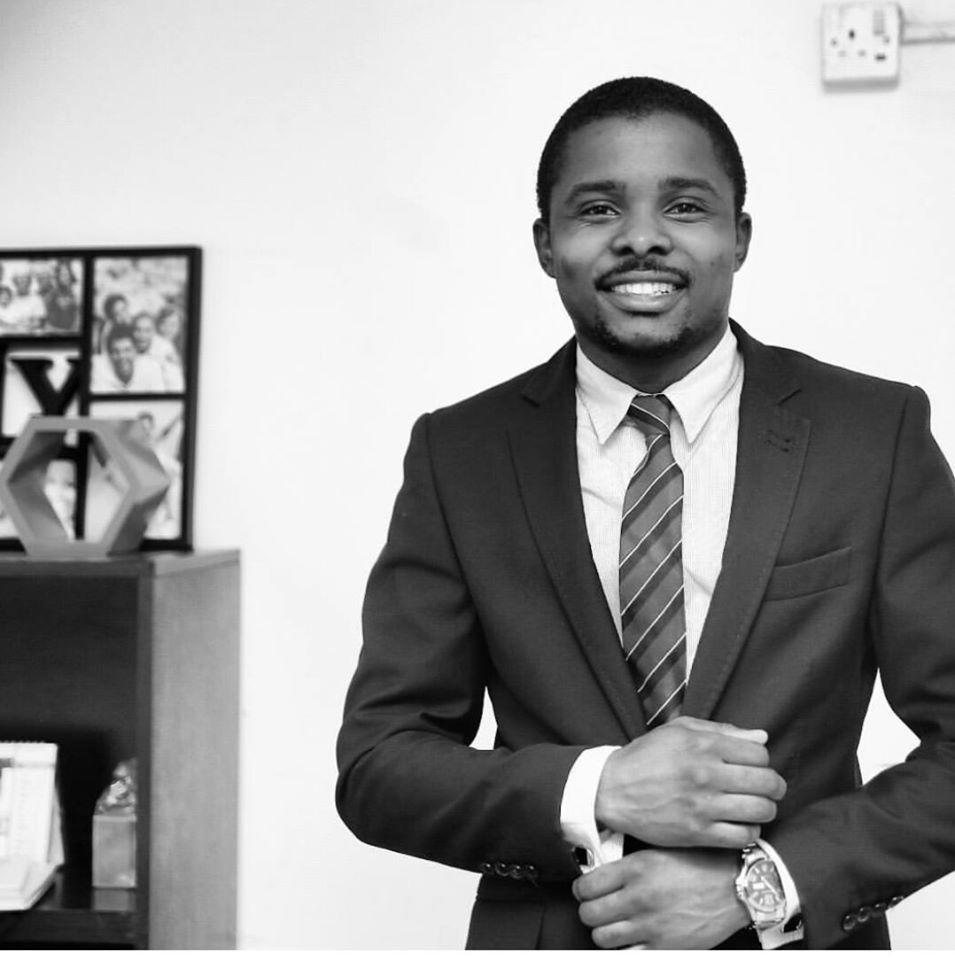 Mr. Unenabasi Godwin Ekeruke