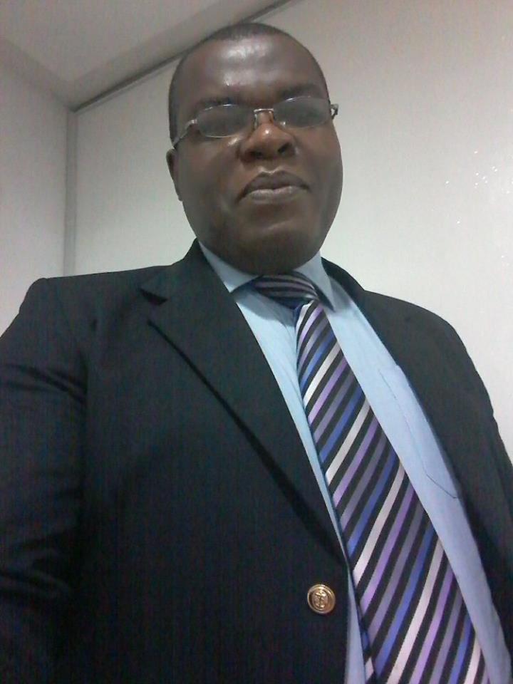 Mr. Dayo Oyedele, MBA